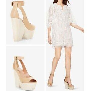 BCBGMaxAzria Wedge Shoes